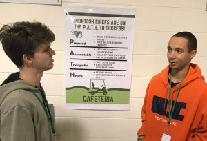 PATH Teacher of the Month Nominations