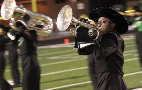 Marching Band Cancelled Competitions Due to Rain