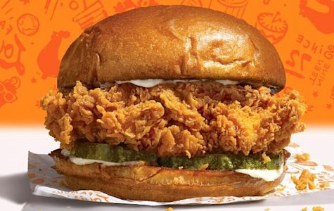 Opinion: Why Violence Over the Popeyes Sandwich is Senseless