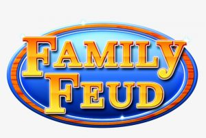 McIntosh Game Show Night: Family Feud
