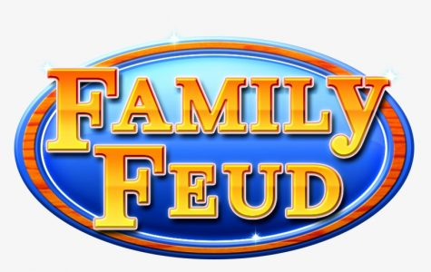 McIntosh Game Show Night: Family Feud