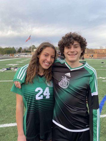 Varsity Boys Soccer: Comeback Win
