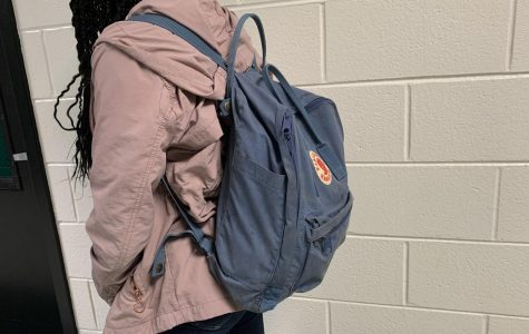 OPINON: No Backpack Policy is not Effective