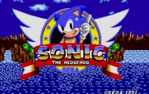The film was based on the character from the popular 1990s game.