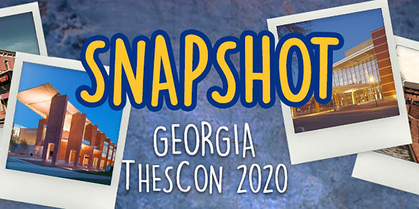 Thescon 2020: A Short Review
