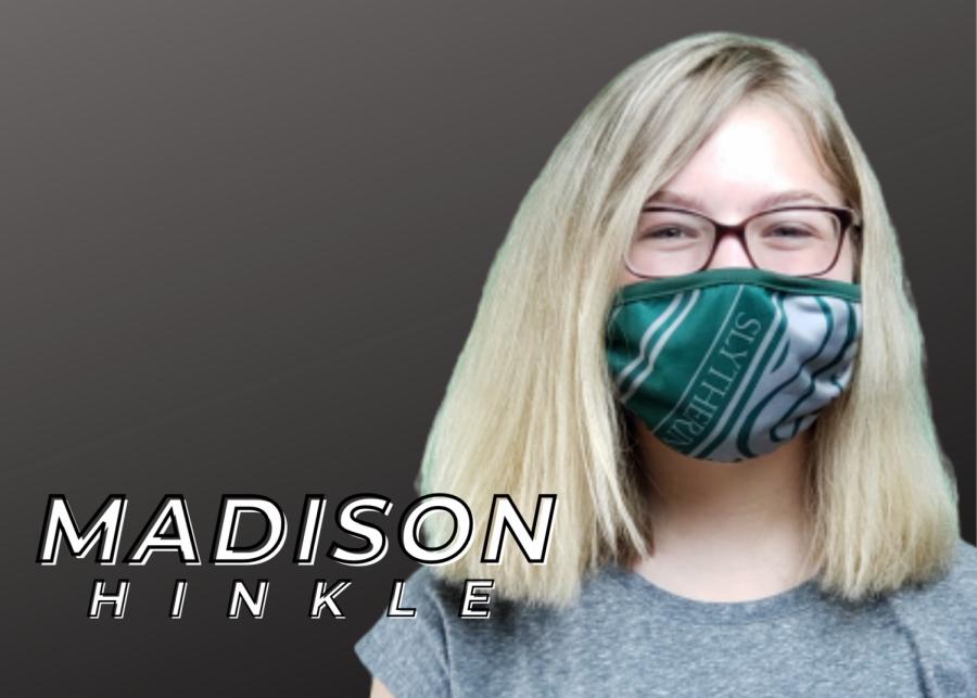 Madison Hinkle