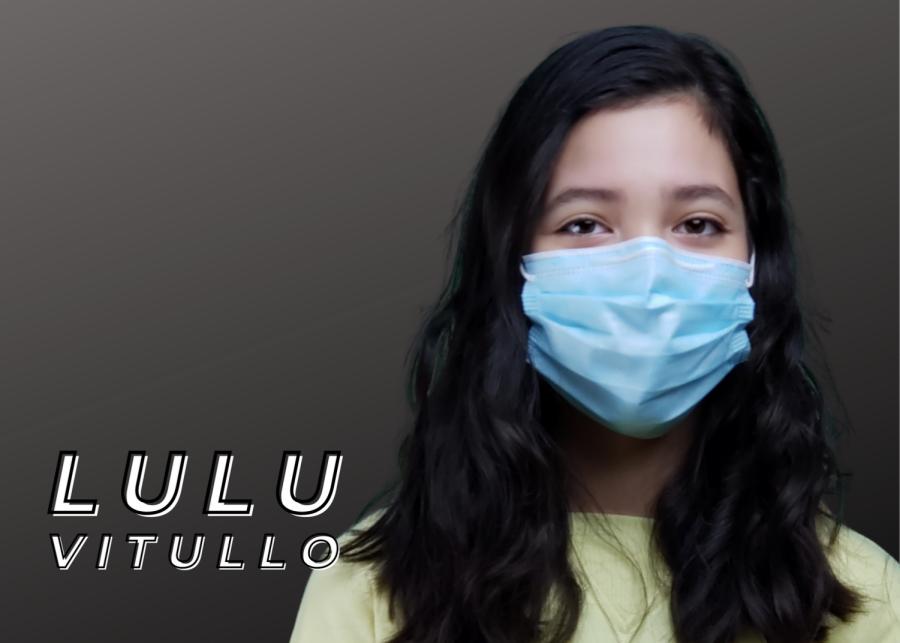 Lulu Vitullo