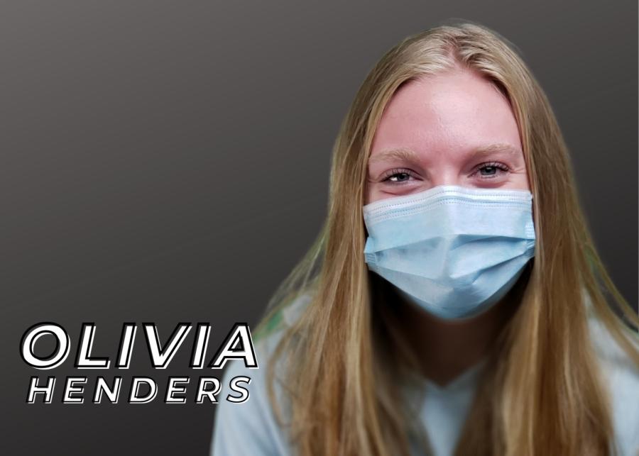 Olivia Henders