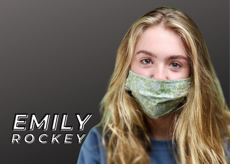 Emily Rockey