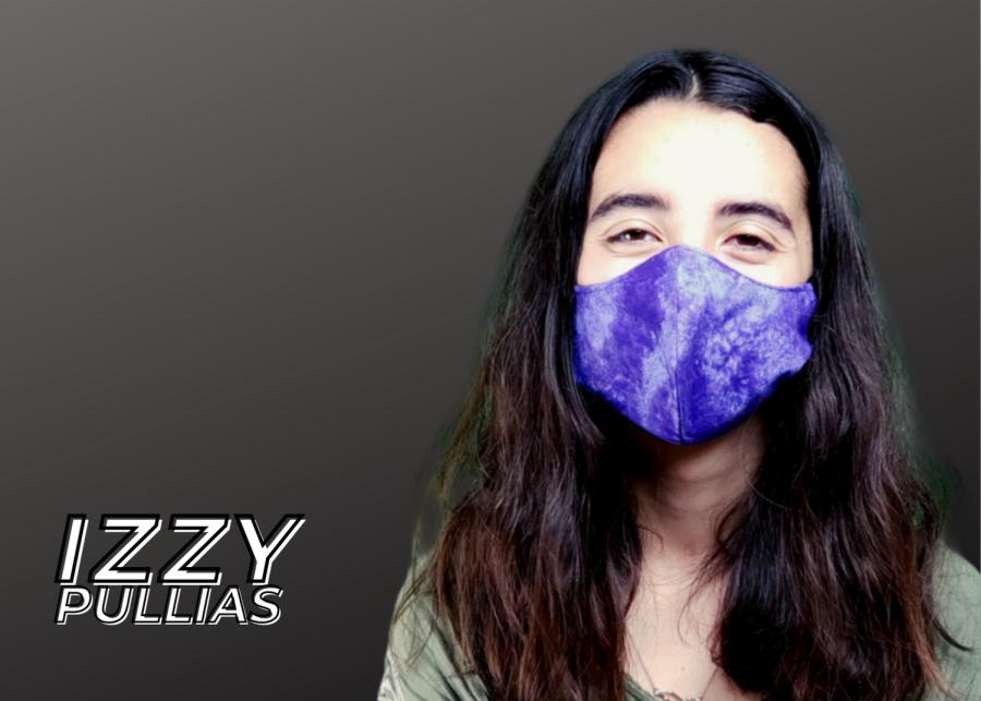 Izzy Pullias