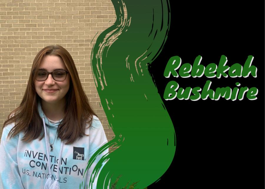 Rebekah Bushmire