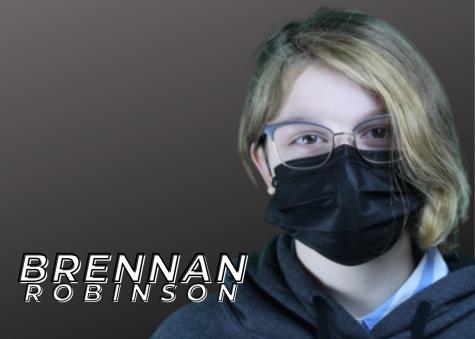 Photo of Brennan Robinson