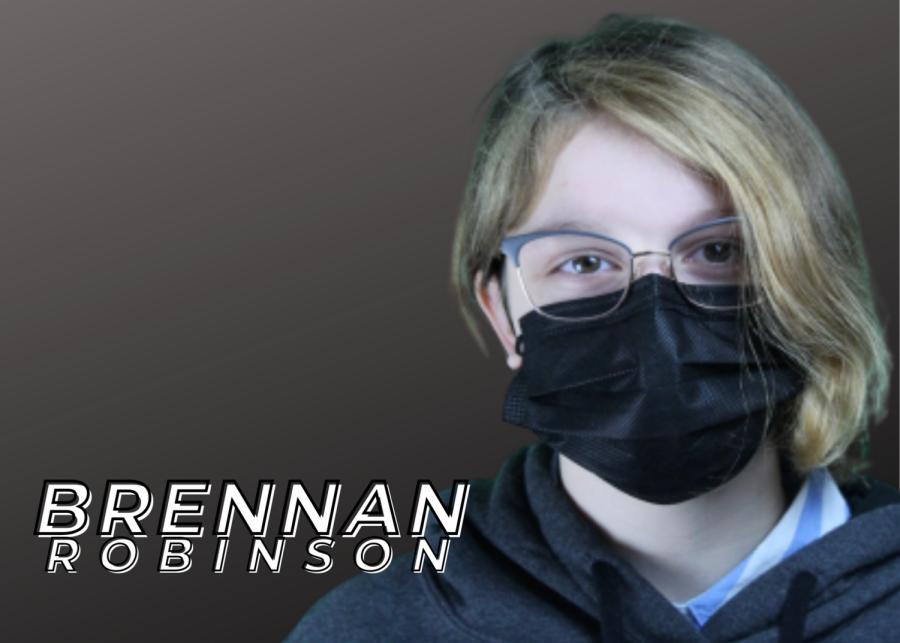 Brennan Robinson
