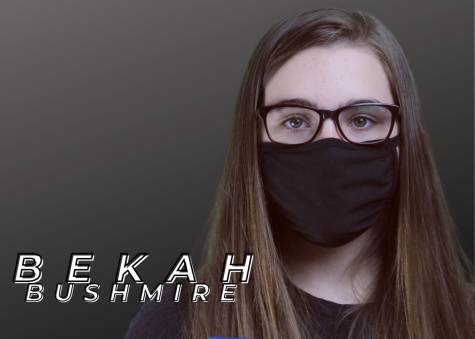 Photo of Bekah Bushmire