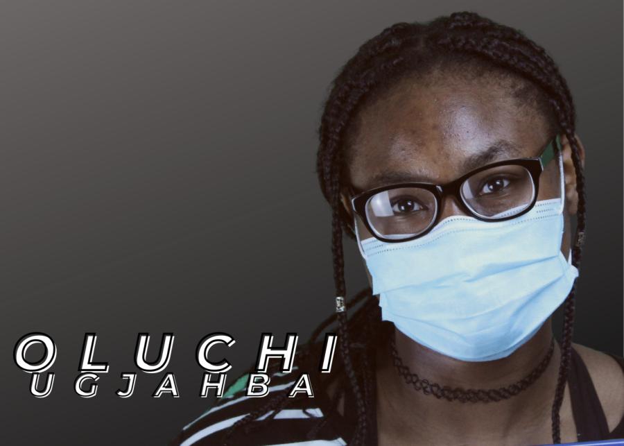Oluchi Ugbajah