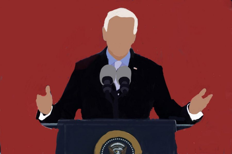 President Joe Biden's Inauguration