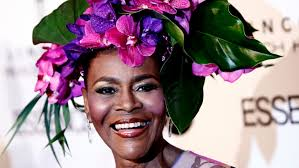 Honoring Cicely Tyson
