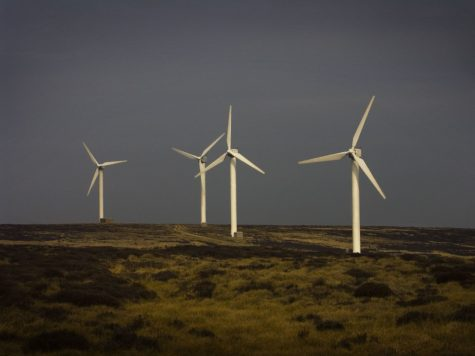 Texas Reliance on Fossil Fuels