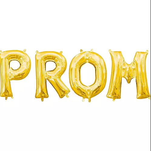 Prom - Where is it? Why is it so Expensive?