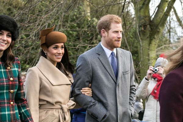 OPINION: The Royal Family Failed to Protect Prince Harry and Meghan Markle