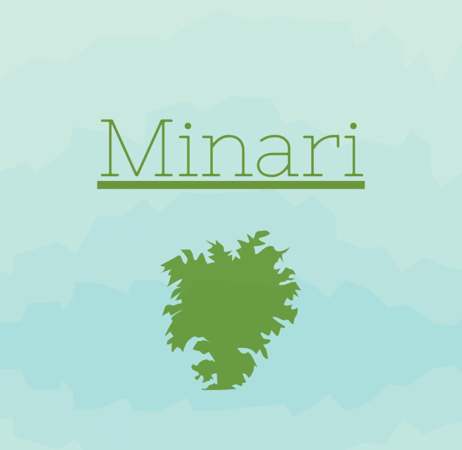 Minari+