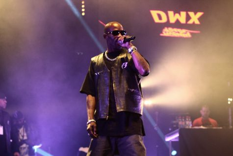 Legendary: DMX