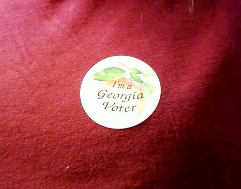 Why the New Georgia Voting Law Isn