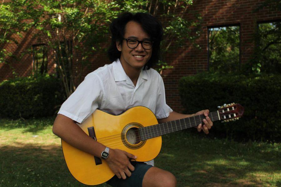 Senior Legacy- Chris Tun