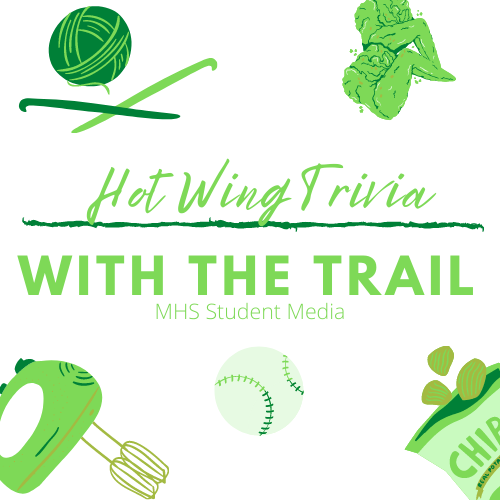 Hot Wing Trivia Challenge with the Trail