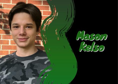 Photo of Mason Kelso