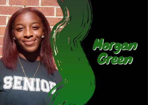 Photo of Morgan Green
