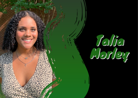 Photo of Talia Morley