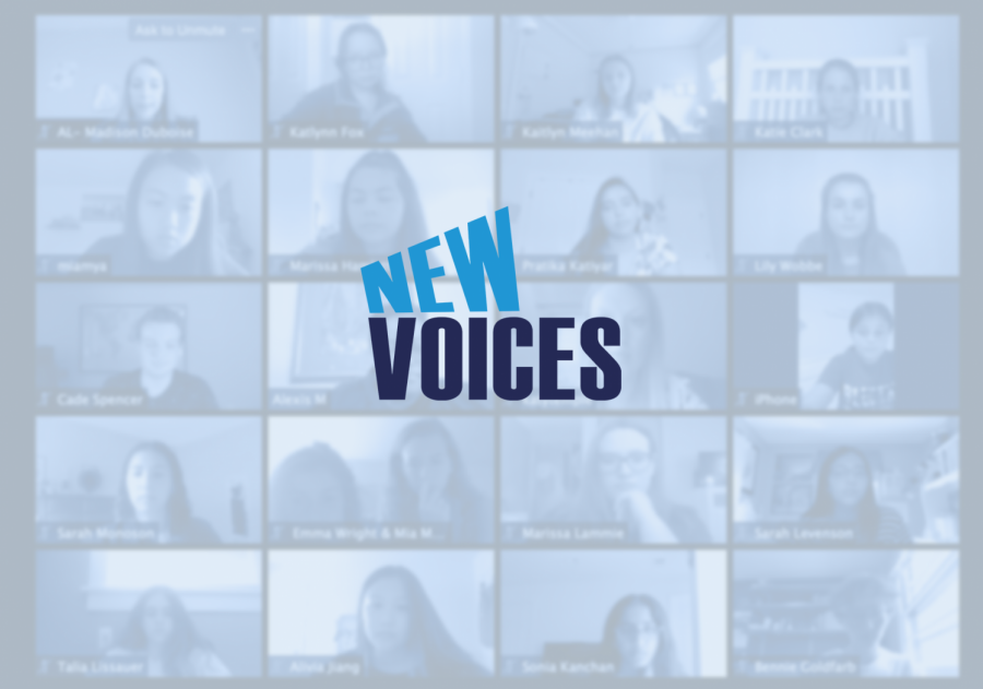 OPINION: Why I Became the 2021-2022 New Voices Student Leader of Georgia?
