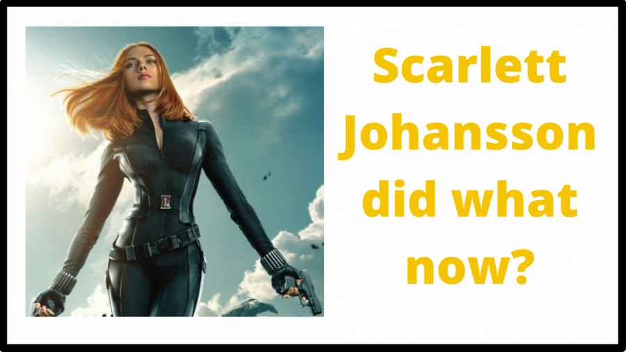 Scarlett+Johansson+has+sued+Disney+for+the+dual+release+of+Black+Widow.+%0AImage+of+Black+Widow+is+via+creative+commons.+