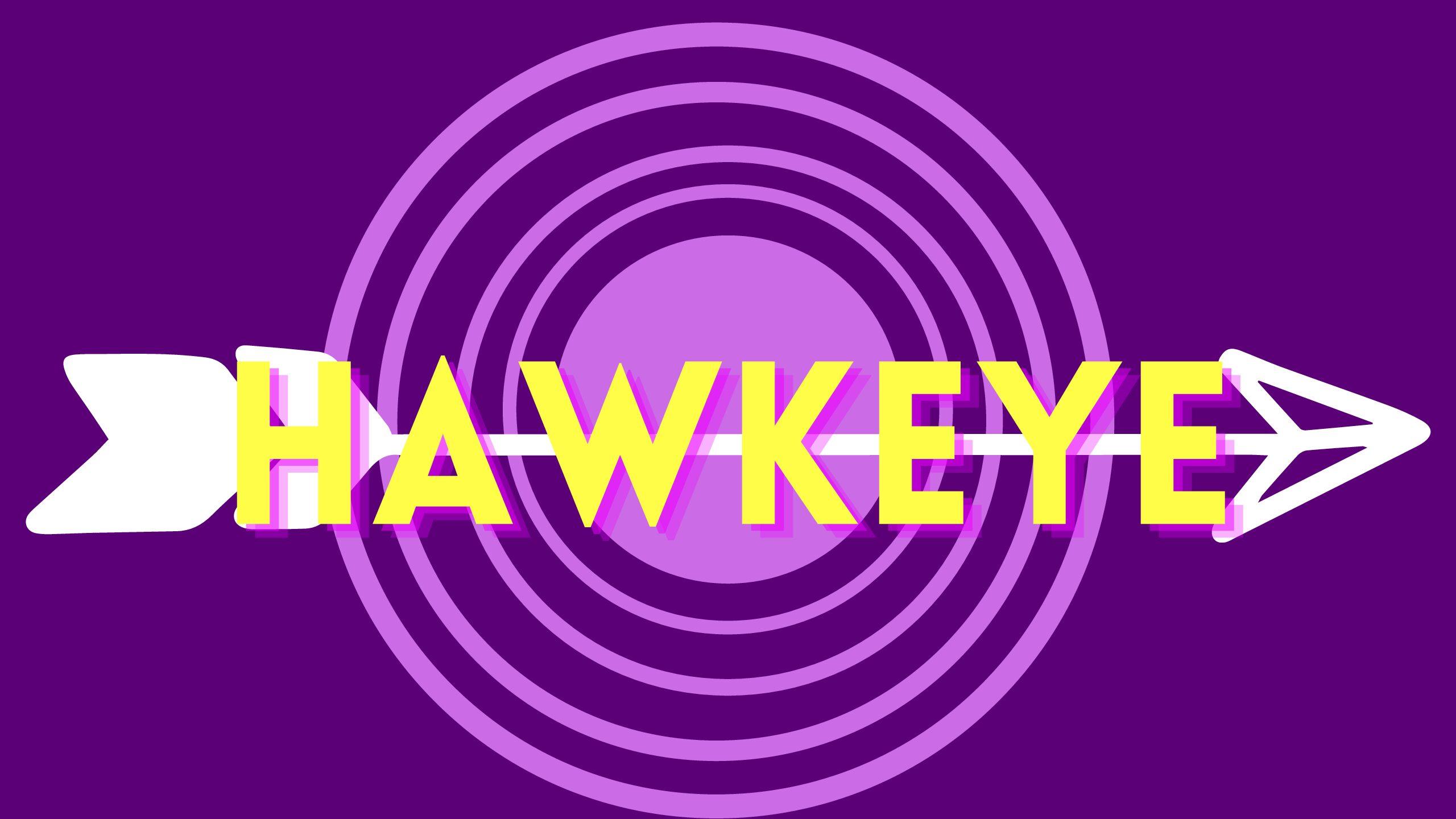 Hawkeye Trailer Hits the Target