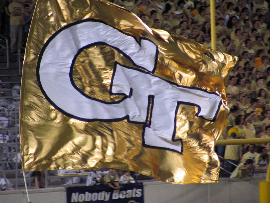 Caleb Anderson Goes To Georgia Tech At 13 Years Old