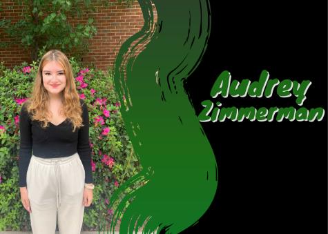 Photo of Audrey Zimmerman