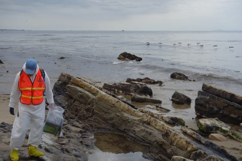 What We Know About the Devastating California Oil Spill